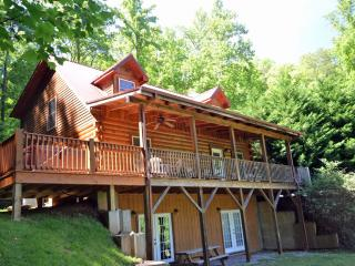 Rising Ridge Cabin - Whittier vacation rentals