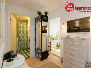 Homey Apartment for Business or Leisure - 1648 - Copenhagen vacation rentals