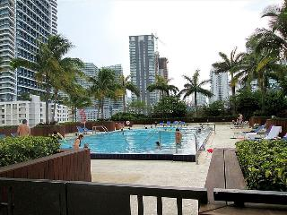 Downtown Brickell 2 Bedroom Luxury Suite - Miami vacation rentals