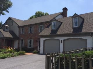 Secluded Restored Farmhouse Situated on 92 Acres - Lancaster vacation rentals