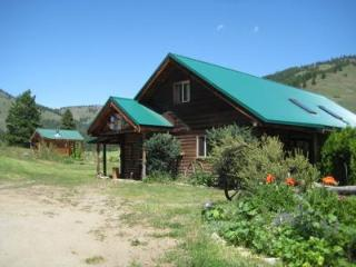 Charming House with Internet Access and Washing Machine - Twisp vacation rentals