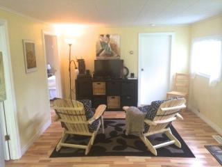 Beach Cottage - New Rental Now Available - Belle River vacation rentals
