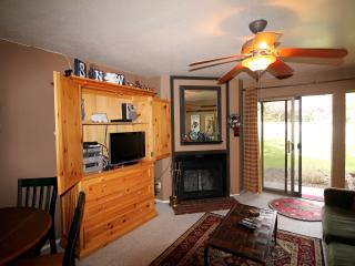 Snowcrest Cabin Condo - Park City vacation rentals