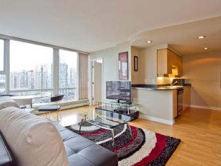 D25-Yaletown amazing 2 bedroom - Vancouver vacation rentals