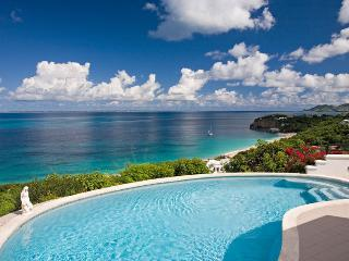 Ait Na Greine - Ideal for Couples and Families, Beautiful Pool and Beach - Terres Basses vacation rentals