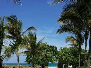 House right on Miami Beach!!! - Miami Beach vacation rentals