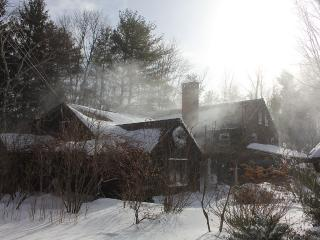 The perfect Southern Berkshire winter vacation esc - Sheffield vacation rentals