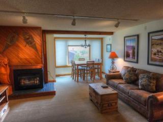 SH402 Summit House 2BR 2BA - Center Village - Copper Mountain vacation rentals