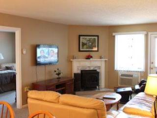 2BR condo with balcony, free Wi-Fi - C2 230C - Lincoln vacation rentals
