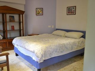 mt-002, Exclusive Studio Apt close to LLeras, - Medellin vacation rentals