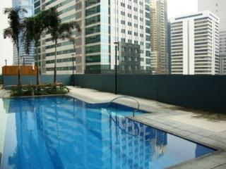 1B Loft Apartment in Ortigas CBD - Prime Location - Pasig vacation rentals