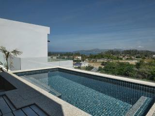 Surin Beach- 3 Bedroom-Penthouse-Ocean Views-PM - Phuket vacation rentals