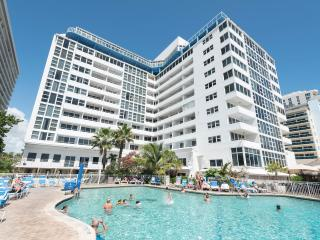 2 apartment linked with 3 bedroom - Fort Lauderdale vacation rentals
