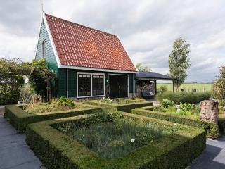Skaap bed and breakfast Amsterdam Waterland - Amsterdam vacation rentals