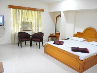 T. Nagar, North Boag Road, Deluxe Room - Chennai (Madras) vacation rentals