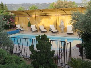 BEL AIR en LUBERON - Apt vacation rentals