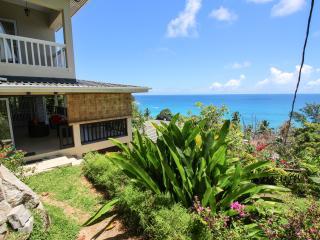 Kaz Bulinger - Machabee Seychelles - Victoria vacation rentals