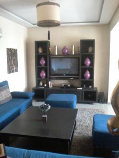 Grand Appartement A8FAROU - Marrakech vacation rentals