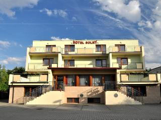 Nice Resort with Internet Access and Balcony - Wieliczka vacation rentals