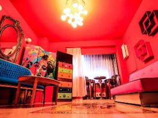 Charming Bucharest Studio rental with A/C - Bucharest vacation rentals