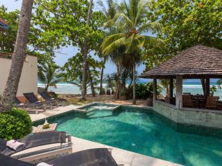 Kalim Beach House Blue 6 Bedroom Villa Phuket - Patong vacation rentals