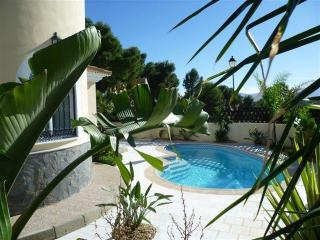 3 Bedroom holiday villa in Partaloa with pool - Almeria Province vacation rentals