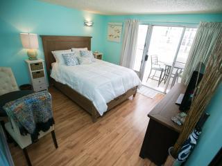 Ocean View Waikiki Studio - Nunavut vacation rentals