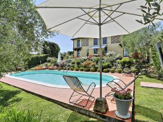 Nice Villa with Internet Access and Television - Castelfiorentino vacation rentals