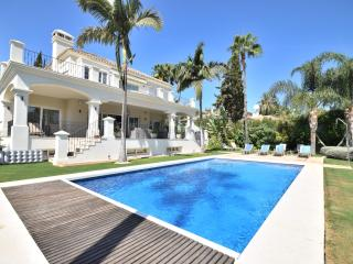 Adorable 5 bedroom Vacation Rental in Marbella - Marbella vacation rentals