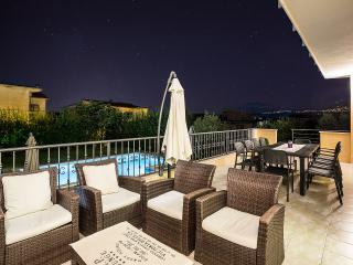 Split villa with pool 7 km from Split center - Split vacation rentals