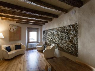 Captivating home in historic centre - Domodossola vacation rentals