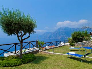 Le Bouganville [Owner's Official Ad] - Praiano vacation rentals