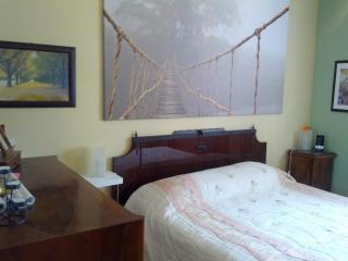 Bell'appartamento in montagna per sport o relax - Zambla Alta vacation rentals