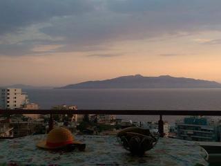 1 bedroom Apartment with Short Breaks Allowed in Sarande - Sarande vacation rentals