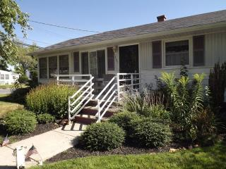 Pet Friendly, Walk to Beach 126787 - Cape May vacation rentals