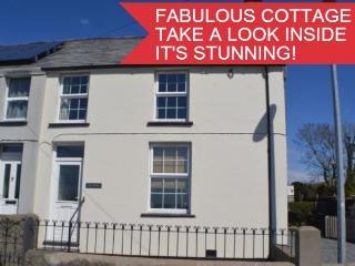 Beautiful Cottage near seaside Criccieth - Pwllheli vacation rentals
