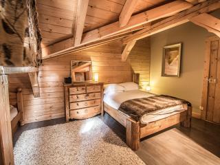 Chalet Pomet - Morillon vacation rentals