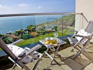 Apartment 9, Gara Rock located in East Portlemouth, Devon - East Portlemouth vacation rentals
