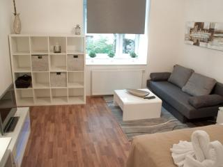 32m² Cozy Studio for 2 People - Vienna vacation rentals