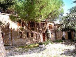 Perugia - La casa del Colle della Trinità - Corciano vacation rentals