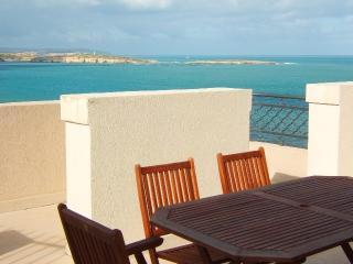 Crystal Penthouse No21. - Bugibba vacation rentals