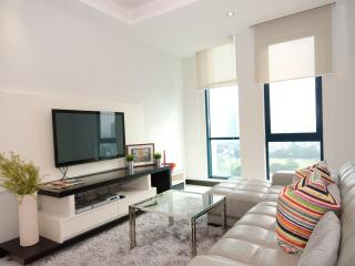3 bedroom Apartment with Internet Access in Kuala Lumpur - Kuala Lumpur vacation rentals