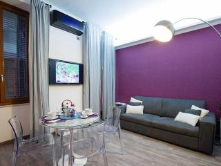 TRASTEVERE LUXURY DESIGN APARTMENT in the center! - Rome vacation rentals