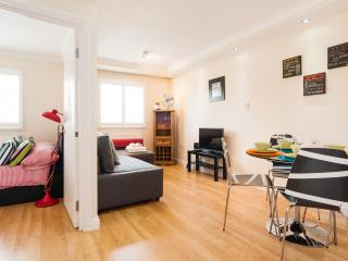 AMAZING FLAT NEAR KINGS CROSS STATION SLEEPS 4!!#5 - London vacation rentals