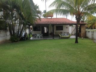 Casa para temporada na Praia de Serrambi - PE - Porto de Galinhas vacation rentals