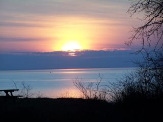 Sunview Cottage on Chesapeake Bay - Chestertown vacation rentals