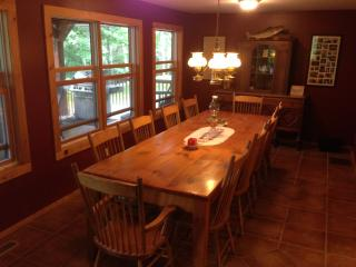 Muskoka Executive Private Retreat on 5 Acres - Bracebridge vacation rentals