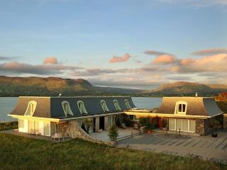 Luxury Seaside House on West Coast of Ireland - Sligo vacation rentals