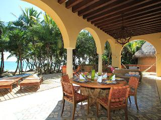 Hacienda Chekul - a true gem in the Caribbean - Tulum vacation rentals