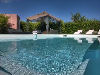 VILLA ERICA HEATED SWIMMING POOL - Oletta vacation rentals